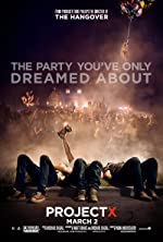Project X(2012)