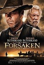 Forsaken(2016)