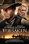 Donald and Kiefer Sutherland Together at Screening of Forsaken: We've Been Talking About Doing This 'For 30 Years'