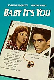Baby It's You (1983) Poster - Movie Forum, Cast, Reviews