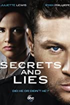 Image of Secrets and Lies
