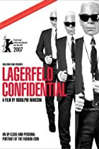 Image of Lagerfeld Confidential