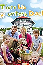 Image of Tiere bis unters Dach
