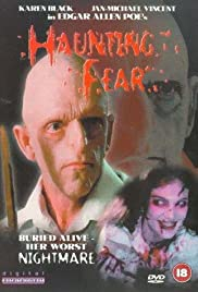 Haunting Fear (1990) Poster - Movie Forum, Cast, Reviews