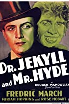 Dr. Jekyll and Mr. Hyde (1931) Poster