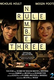 Rule Number Three(2011) Poster - Movie Forum, Cast, Reviews