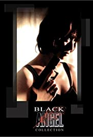 Black Angel Vol. 1 Poster