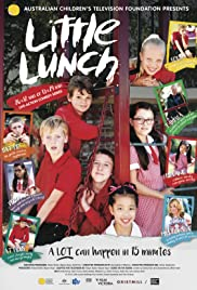 Little Lunch Poster - TV Show Forum, Cast, Reviews