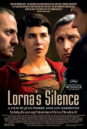 Lorna csendje online