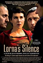The Silence of Lorna