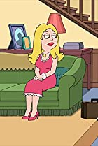 Image of American Dad!: Roger Passes the Bar