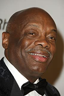 Willie Brown Picture
