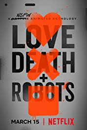 Love, Death & Robots - Volume 2 poster