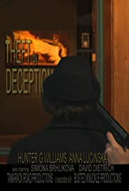 Theft by Deception Poster