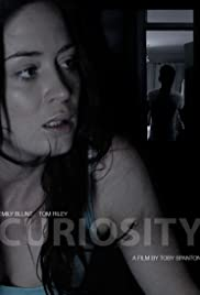 Curiosity (2009) Poster - Movie Forum, Cast, Reviews