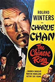 The Chinese Ring (1947) Poster - Movie Forum, Cast, Reviews