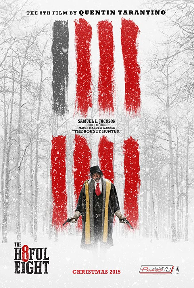 The Hateful Eight – Cei 8 odioși, Online Subtitrat