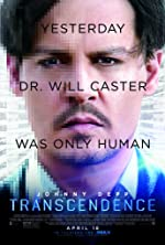 Transcendence(2014)