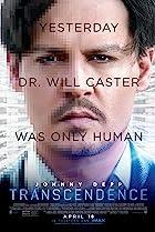 Transcendence (2014) Poster