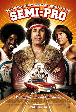 Semi Pro (2008) Download on Vidmate