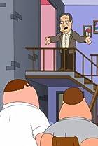 Image of Family Guy: Quagmire's Dad