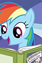 Image of My Little Pony: Friendship Is Magic: Read It and Weep