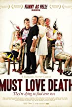 Primary image for Must Love Death