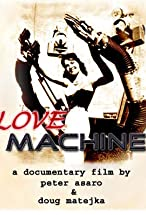 Primary image for Love Machine