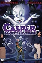 Image of Casper: A Spirited Beginning