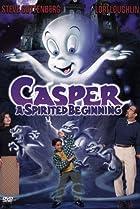 Image of Casper: A Spirited Beginning