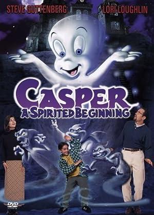 ver Casper: La primera aventura