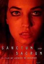 Sanctum and Sacrum Poster