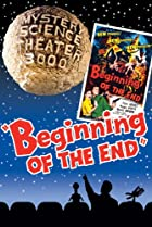 Image of Mystery Science Theater 3000: Beginning of the End