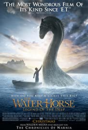 The Water Horse (2007) Poster - Movie Forum, Cast, Reviews