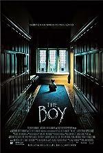 The Boy(2016)