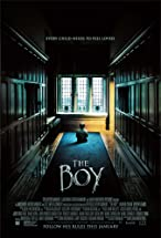 Primary image for The Boy