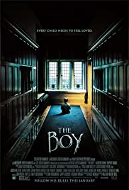 The Boy Pelicula Completa Online 2016 [MEGA] [LATINO]