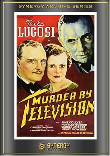 image Murder by Television Watch Full Movie Free Online
