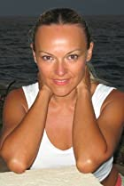 Image of Maya Mishalska