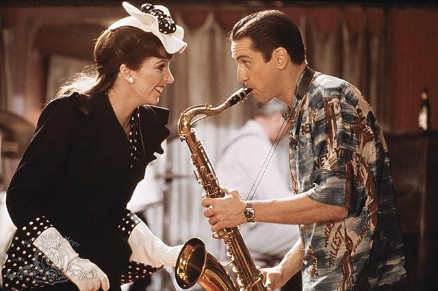 Robert De Niro and Liza Minnelli in New York, New York (1977)