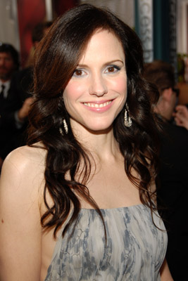Mary-Louise Parker at 12th Annual Screen Actors Guild Awards (2006)
