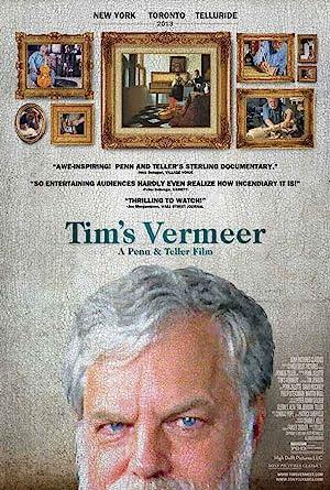 Nonton Tim's Vermeer (2013)