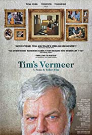 Tim's Vermeer (2013) Poster - Movie Forum, Cast, Reviews