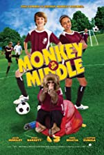 Monkey in the Middle(2014)