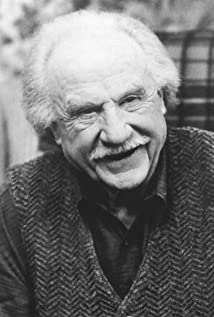 Jack Warden Picture