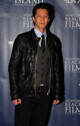 Five Star Day World Premiere at the 2010 Newport Beach Film Festival