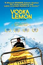 Image of Vodka Lemon
