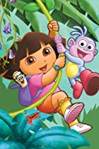 Image of Dora the Explorer: The Search for the City of Lost Toys