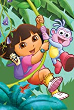 Primary image for Dora Helps the Birthday Wizzle