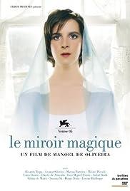 Magic Mirror Poster